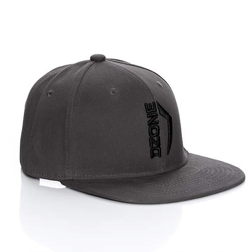 Gorra Plana Medium Diamond Dzone